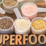 Try These Super Foods from Around The World