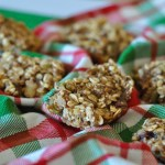 How To Manage The Stress of New Years Resolutions + No Bake Vegan Energy Bars