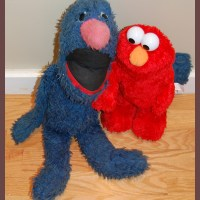 Old School 'Sesame Street' vs. New School 'Sesame Street'