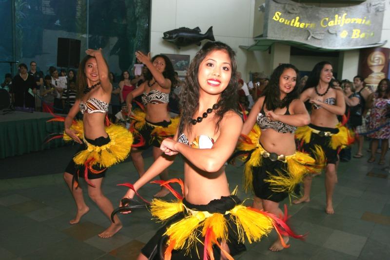 Pacific Islander Festival At The Aquarium Of The Pacific (Coupon& Giveaway) | @AquariumPacific