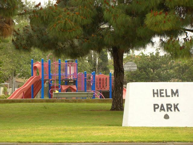 Helm Park