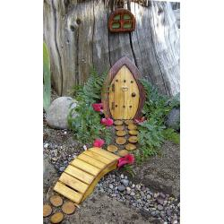 Small Crop Of Gnome Garden Village
