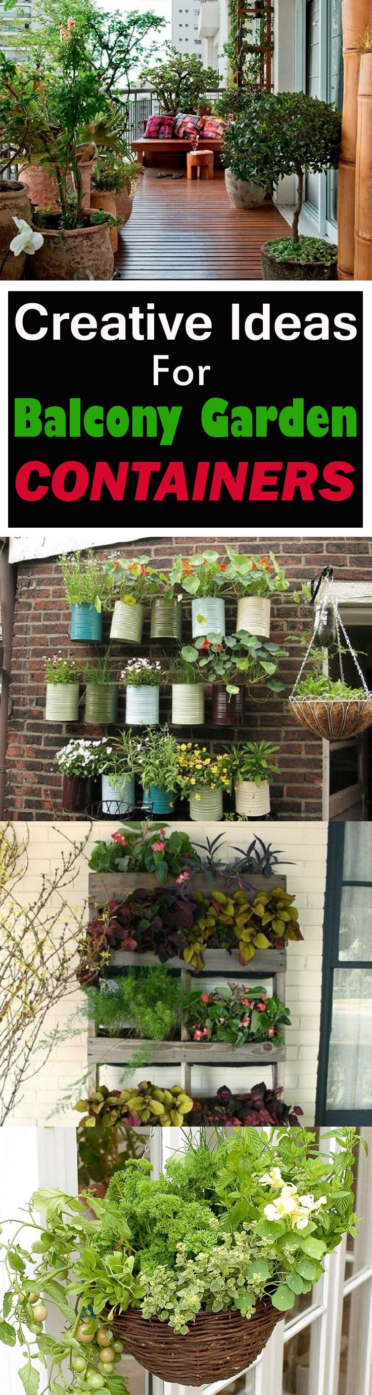 Large Of Balcony Gardening Ideas