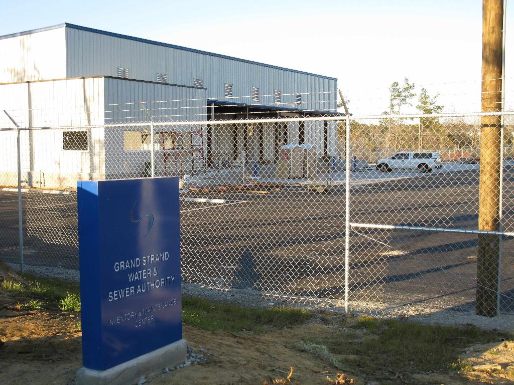 Industrial Baldwin Construction Integrated Llc