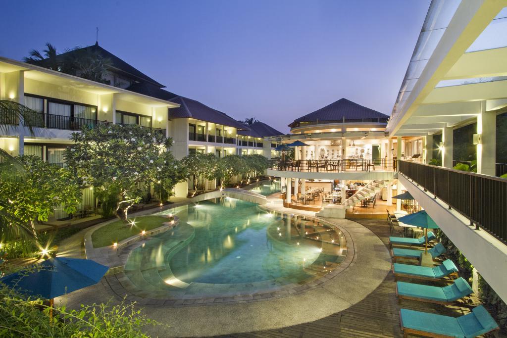 Ramada Resort Camakila
