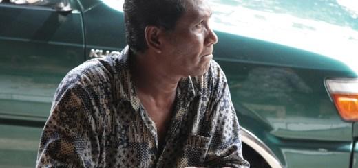 Agus, guide à Bali