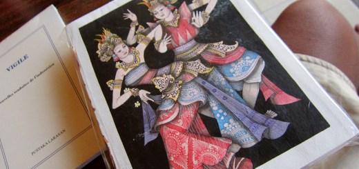 """Lecture indonésienne :  """"Sang et volupté à Bali"""" de Vicki Baum"""