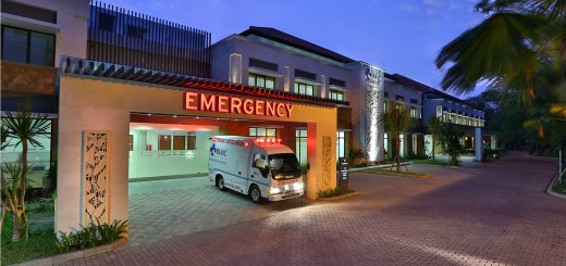 Urgence Hopital Nusa Dua Bali