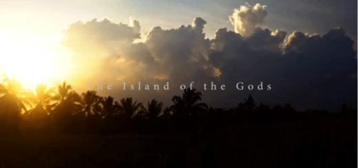The Island Of The Gods - Marty Mellway
