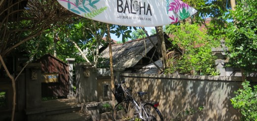 Baloha Homestay - Logement Amed - Balisolo 2016-3