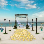 Bali Wedding Beach - Sacred wedding place