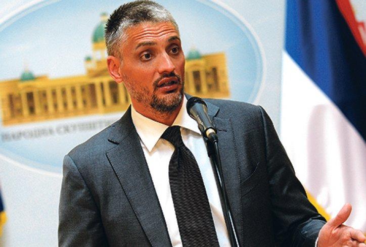 Skupština Srbije: reagovanje poslanika na reči Aleksandra Vučića o bezbednosti u Srbiji
