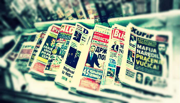 NBS: nema zabrane da banke kreditiraju medije
