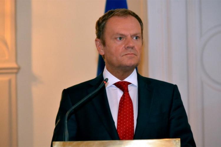 Balkanska turneja Donalda Tuska