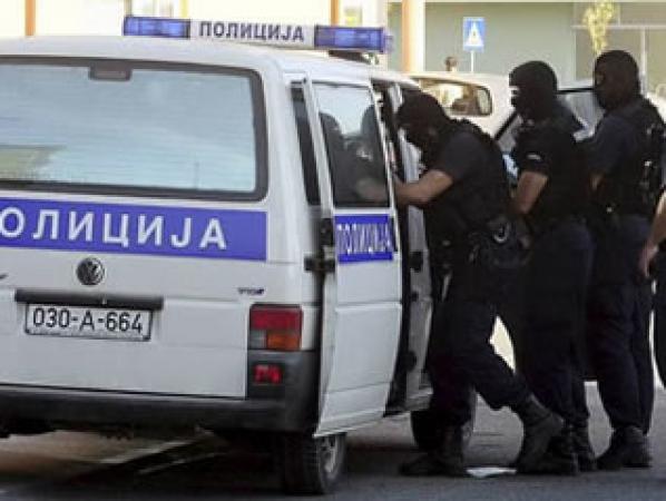 MUP: hapšenja u više gradova Srbije