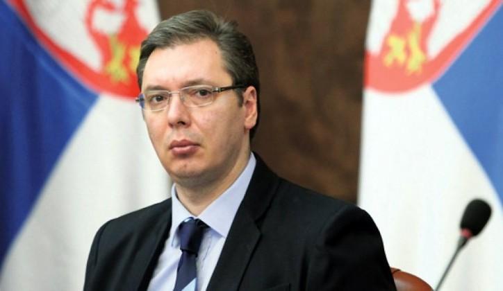 Otvoreno pismo Aleksandra Vučića građanima KiM