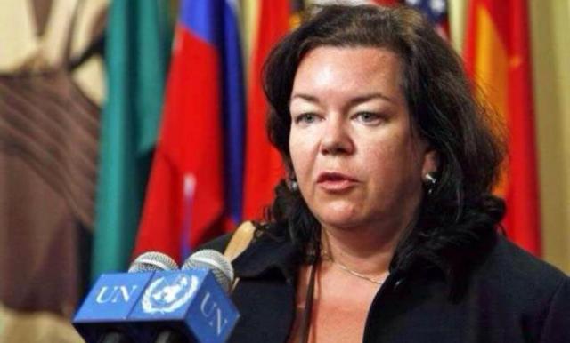 Karen Pirs : Ima važnijih tema od Kosova