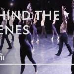 オランダ国立バレエ『レクイエム』リハーサル映像