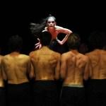 東京バレエ団 <ウィンター・ガラ> 公演概要発表! オレリー・デュポンさんの「ボレロ」他