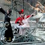 Kバレエカンパニー「『くるみ割り人形』赤坂Sacasバージョン」、2016年12月20日から上演