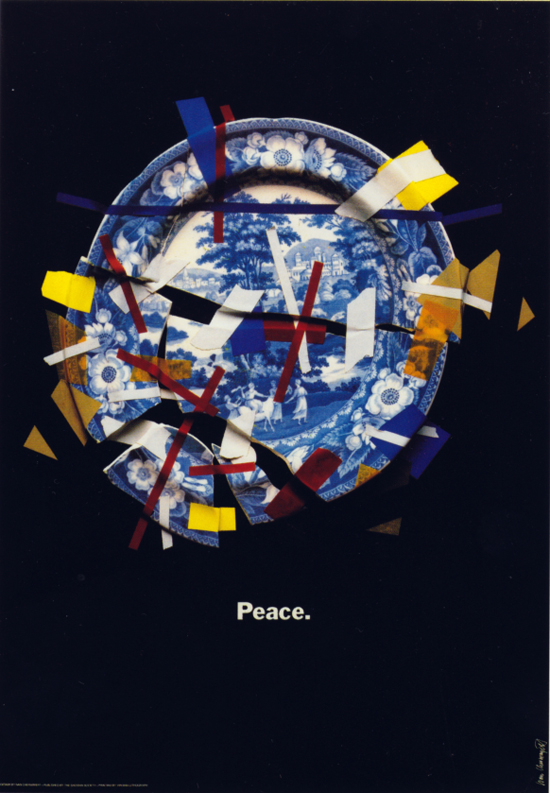 Holiday exhibitioning pt 1—Ivan Chermayeff: Cut and Paste (4/5)