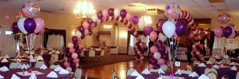 Prom Dance Floor