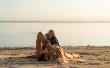 Lithuana: Dream Beach Neringa