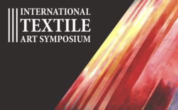 Latvia: International Textile Art Symposium in Daugavpils