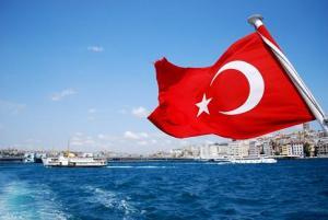 Kelionė į Turkiją lėktuvu