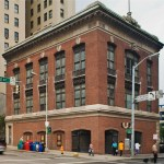 Pennsylvania RR Building