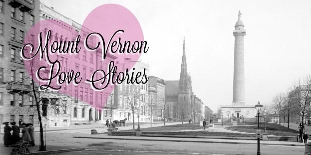 Mount Vernon Love Stories