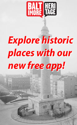 Explore historic places with our new free app!
