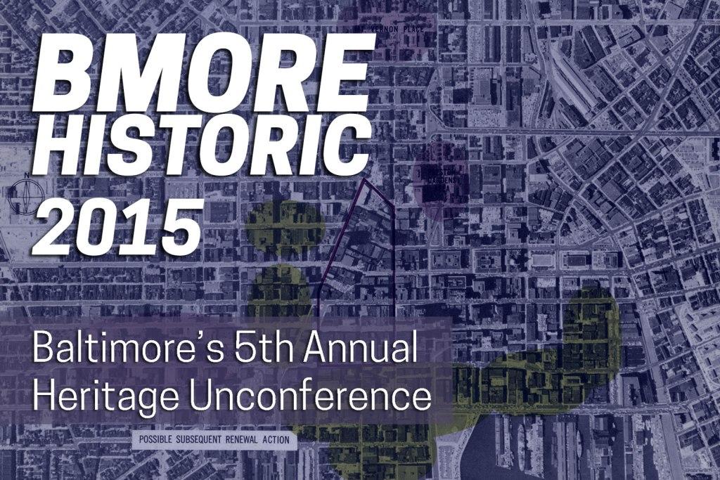 Bmore Historic 2015