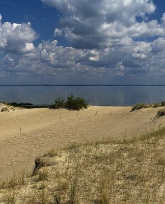 Baltikum - Ostsee
