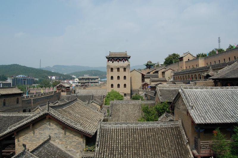 Shanxi Tage 3, 4 und 5