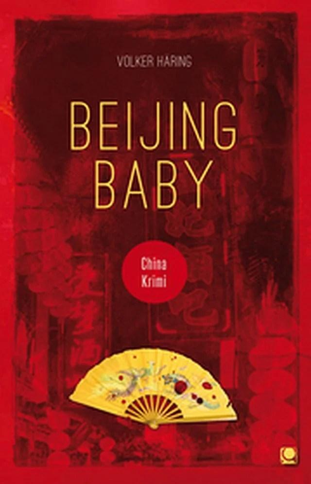 Buchrezension: Beijing Baby