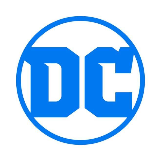 El nuevo logo de DC