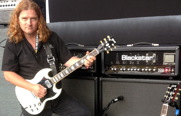 """FRANK HANNON: The Electric Guitar Legacy, Part 2 """"THE AMPLIFIER!"""""""