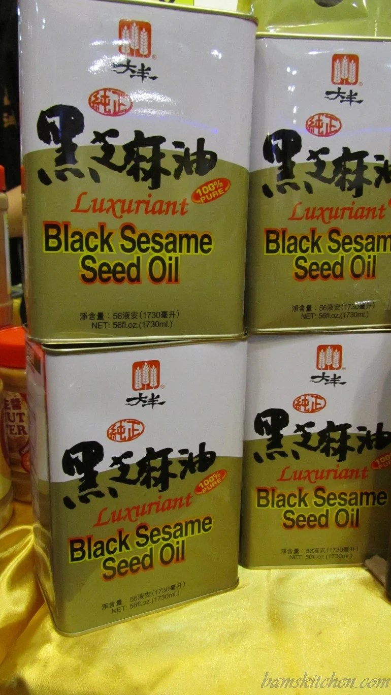 Hong Kong international food and tea fair 2012