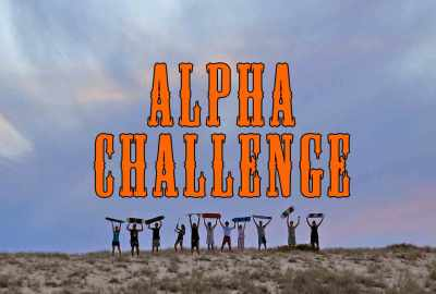 alpha-challenge