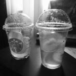 【自慰研究】冷えピタとスタバの容器で自作オナホールを作ってみた