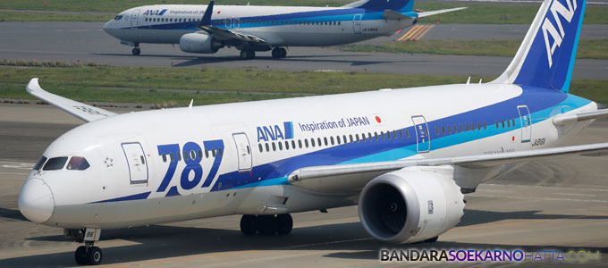 All Nippon Airways (ANA) - www.japantimes.co.jp
