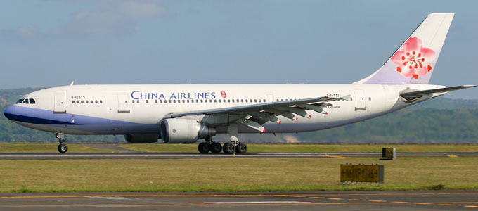 China Airlines - id.wikipedia.org