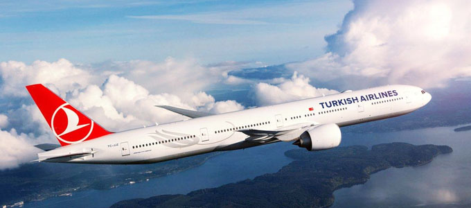 Maskapai Turkish Airlines - www.azernews.az