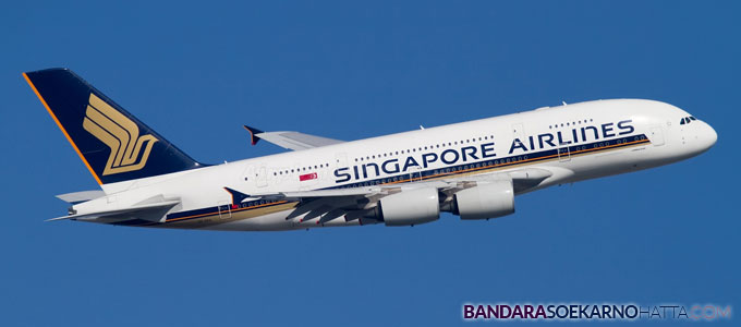 Singapore Airlines - www.mightytravels.com