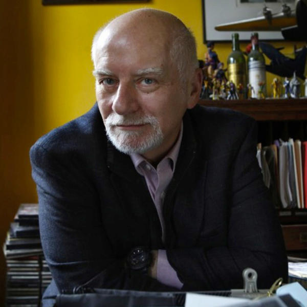 Chris Claremont na Comic Con