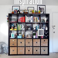 Expedit Style Inspiration