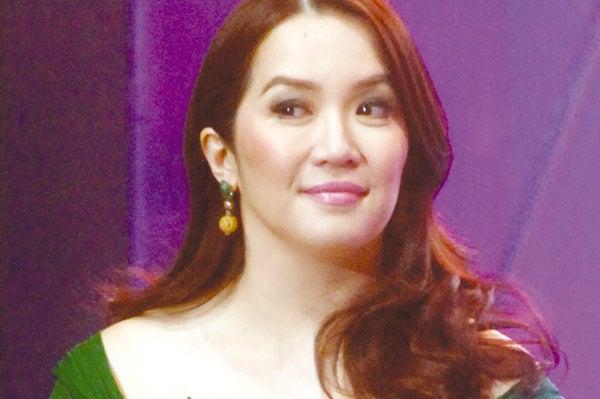 Kris Aquino