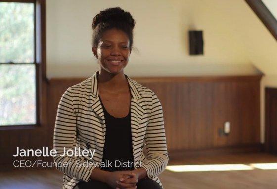 Janelle Jolley