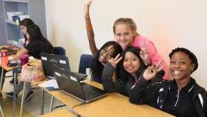 BoC Press Release - Girls Academy